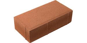 Плитка 1П6 - Оранжевый