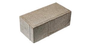Плитка 1П8 - Серый
