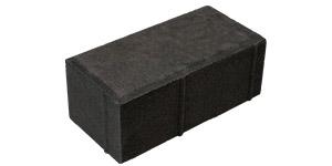 Плитка 1П8 - Черный