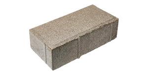Плитка 1П6 - Серый