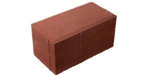 Плитка 1П10 - Красный