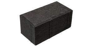 Плитка 1П10 - Черный