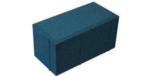 Плитка 1П10 - Синий