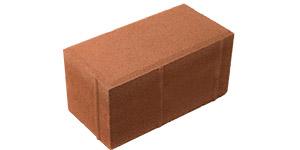 Плитка 1П10 - Оранжевый