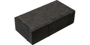 Плитка 1П6 - Черный