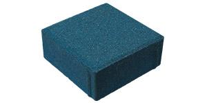 Плитка Квадрат - Синий