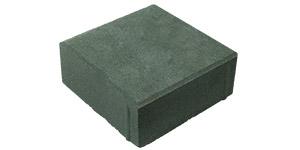 Плитка Квадрат - Зеленый