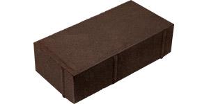 Плитка 1П6 - Коричневый