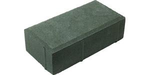 Плитка 1П6 - Зеленый