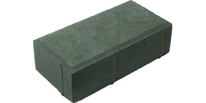 Плитка 1П4 - Зеленый